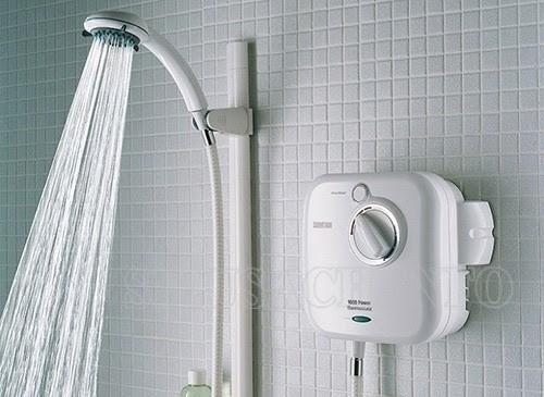 Van trộn nhiệt độ được sử dụng cho phép người dùng điều chỉnh nhiệt độ lượng nước được cung cấp