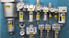Bộ phận tách nước khí nén là một thiết bị quan trọng