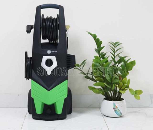 Model máy rửa xe mini IPC