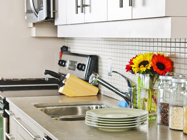 Tổng hợp các mẹo làm sạch bếp cực nhanh