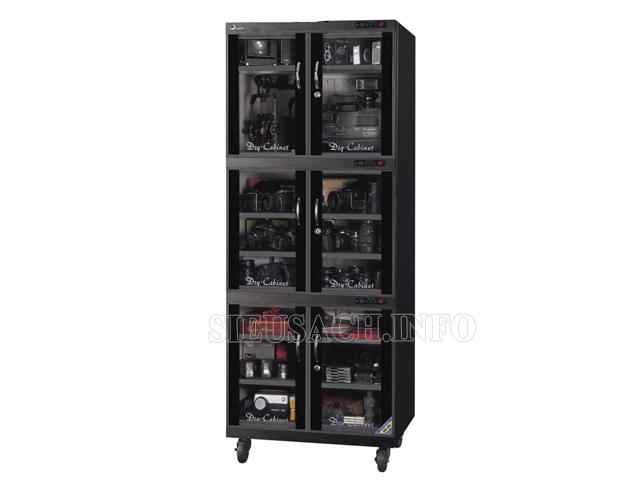 Tủ chống ẩm Cabi-Dry DHC 800