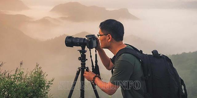 tripod máy ảnh là gì
