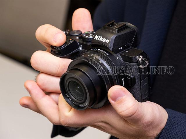 máy ảnh không gương lật là gì