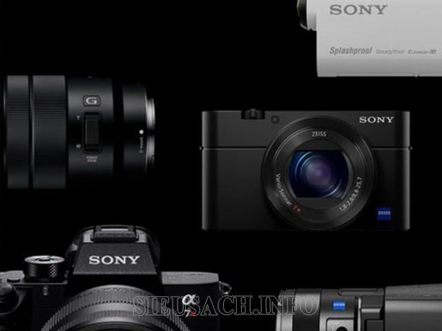 máy ảnh kỹ thuật số 2