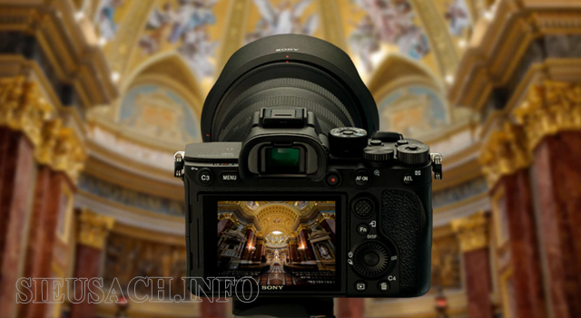 máy ảnh kỹ thuật số 5