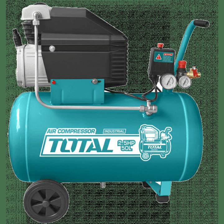 máy nén khí Total