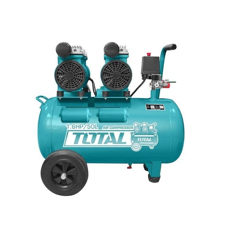 máy nén khí Total chính hãng
