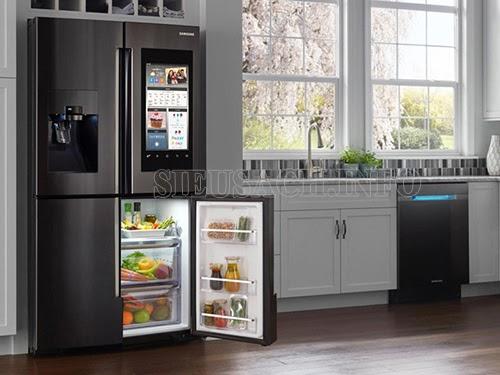 Tủ lạnh nào tốt nhất hiện nay?