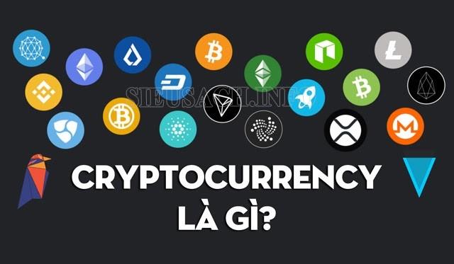 Crypto là gì? Cryptocurrency là gì?