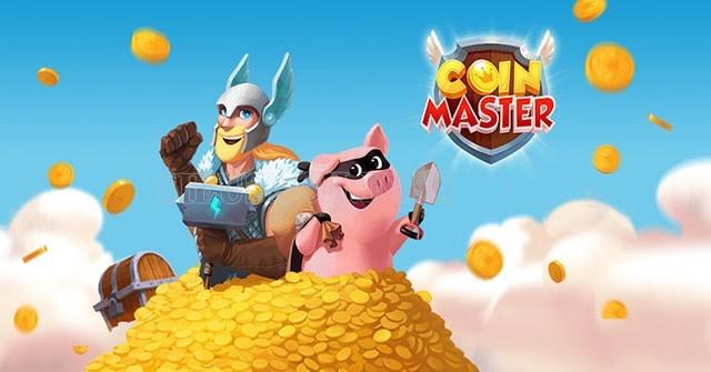 Spin coin master là gì?