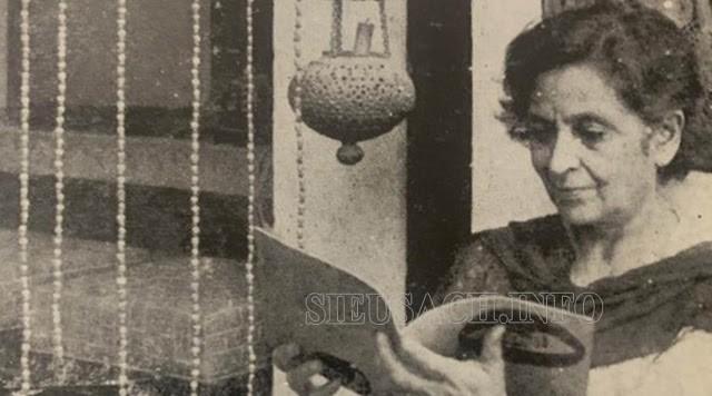 Amrita Pritam có hơn 60 năm gắn bó với văn học