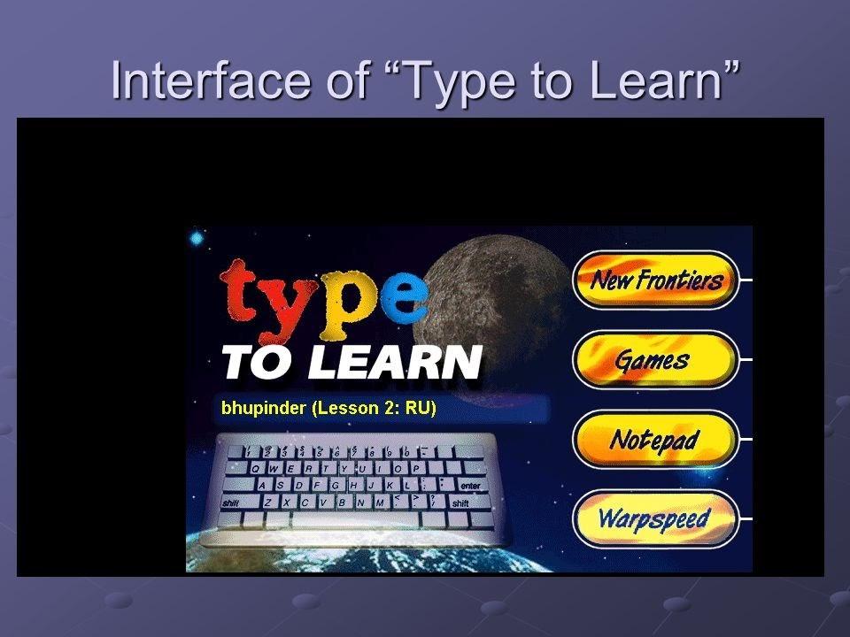Learn 2 Type thích hợp với người test tiếng Anh