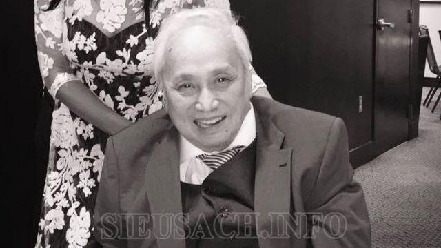 Nhạc sĩ lam Phương khi về già