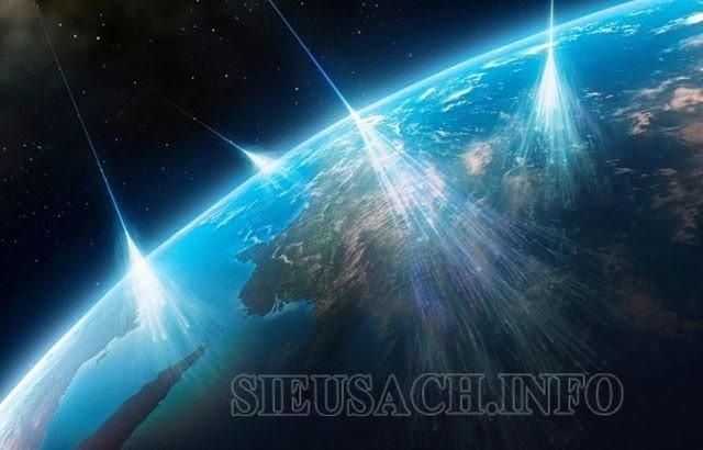 Ý tưởng về việc khai thác tia vũ trụ