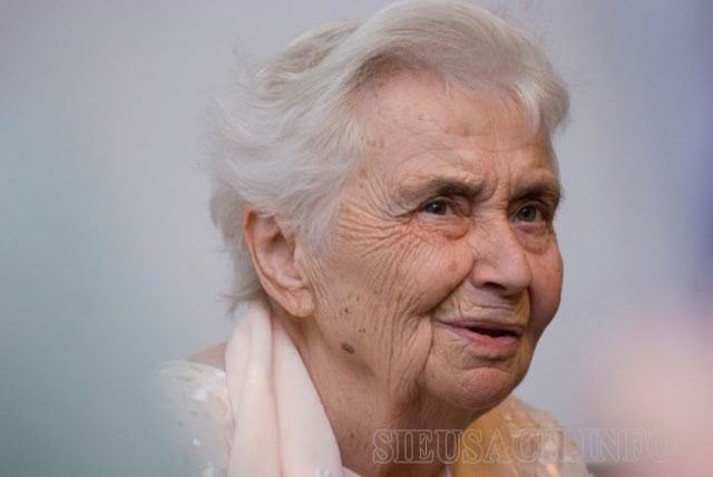 Bác sĩ Ruth Pfau - người được tổ chức quốc tang tại Pakistan