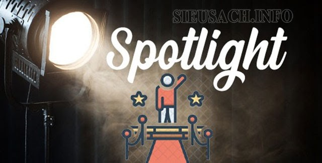 Chiếm spotlight nghĩa là gì?
