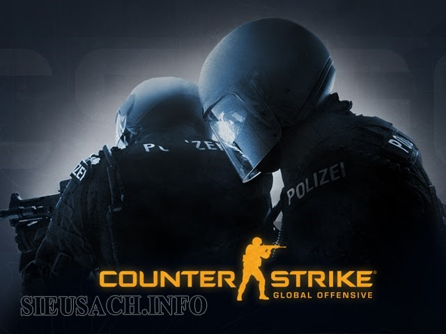 Game Counter Strike: Global Offensive