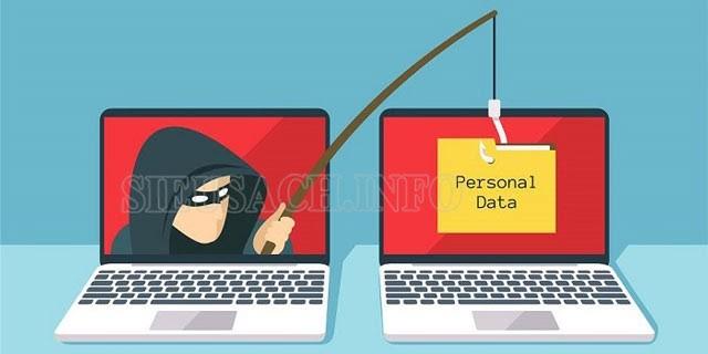 Hình thức scam online