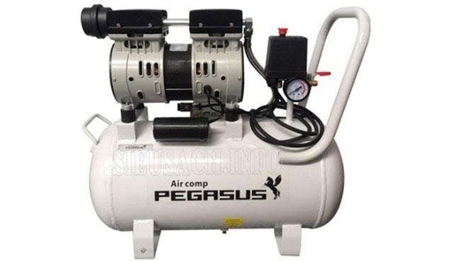 Máy nén khí mini loại nào tốt - Pegasus