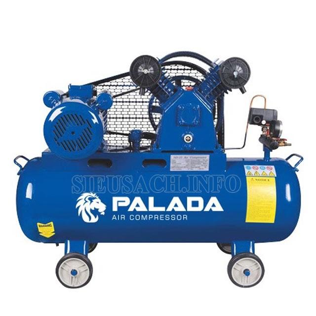 Nên mua máy nén khí mini loại nào - Palada