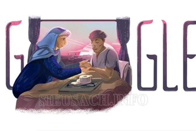 Nữ bác sĩ Ruth Pfau được Google vinh danh