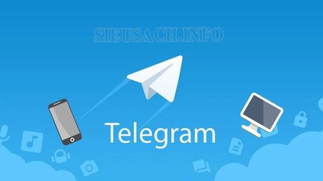 Telegram là gì?