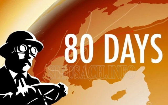 80 Day