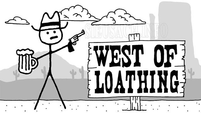 Game west of loathing