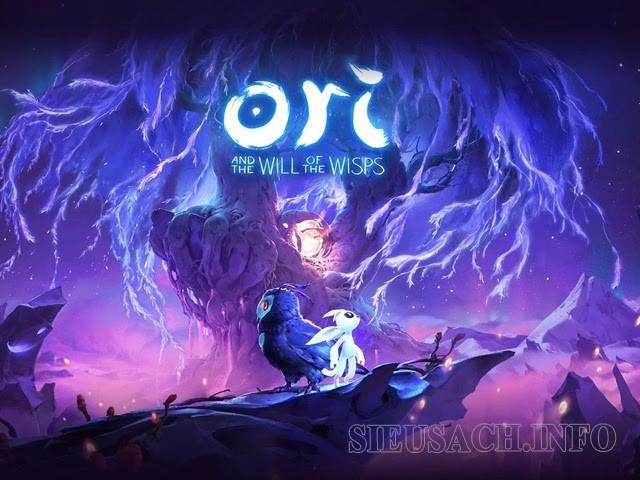Hành trình khám phá thế giới thần tiên đầy sắc màu cùng Ori and the Will of the Wisps