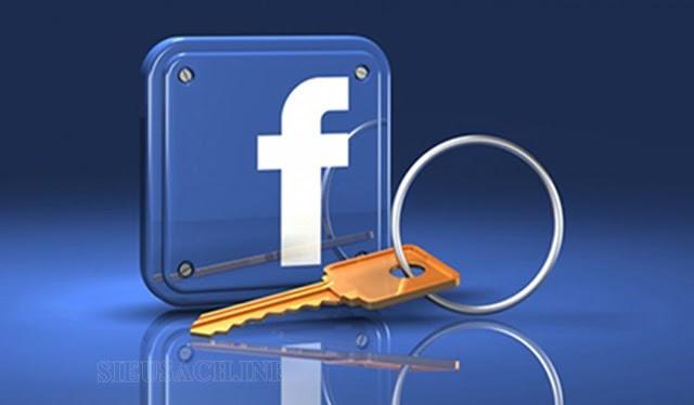 Lấy lại mật khẩu Fb bằng mật khẩu cũ