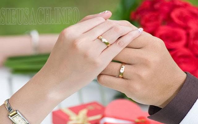 Lời chúc mừng đám cưới ý nghĩa