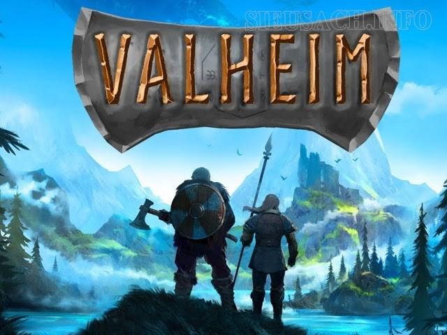 Liệu bạn có xứng đáng để có được 1 vị trí ở Valhalla trong Valheim?