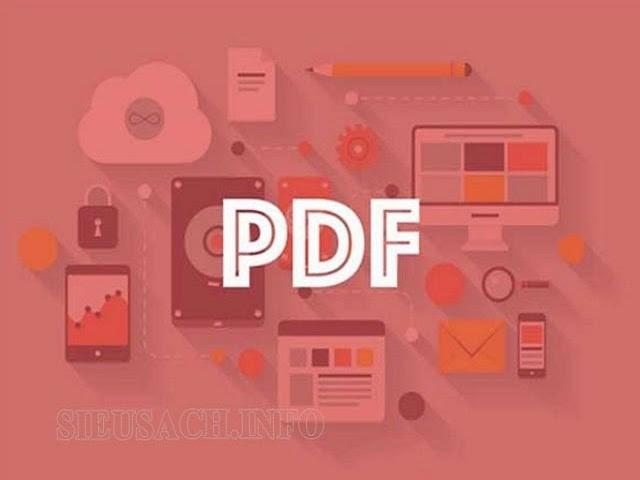 PDF là gì?