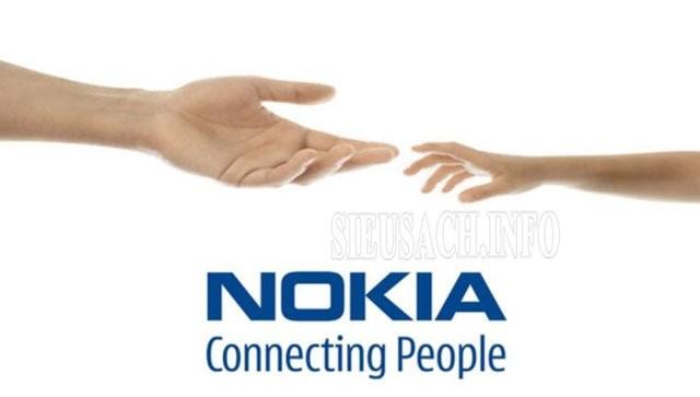 Slogan của Nokia