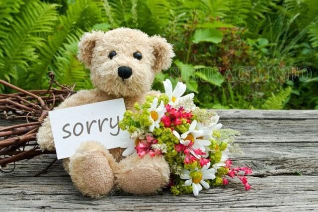 Tặng quà xin lỗi người yêu