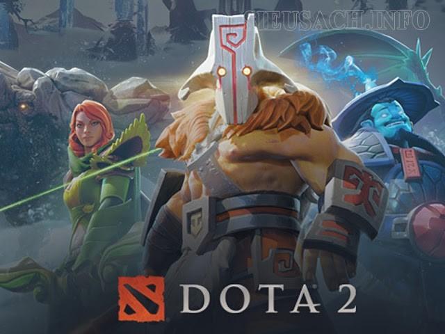 Tựa game Dota 2