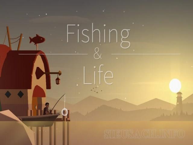 Tựa game Fishing and Life