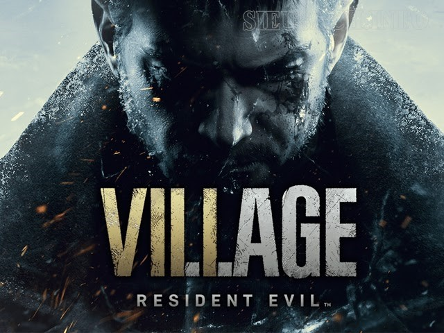 Tựa game Resident Evil 8: Village