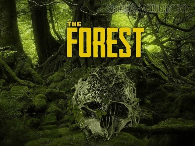 The Forest sẽ khiến bạn có những trải nghiệm thót tim vô cùng chân thật