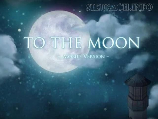 Câu chuyện đầy nước mắt về ước mơ được đặt chân lên mặt trăng của To The Moon có thể lấy đi nước mắt của nhiều game thủ
