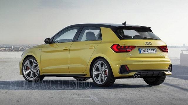 Xe Audi A1