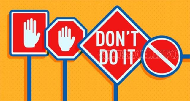 """Nếu không """"bí"""" quá thì bạn không nên vay bốc bát họ"""