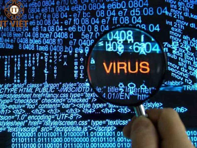 Quét virus cho máy tính