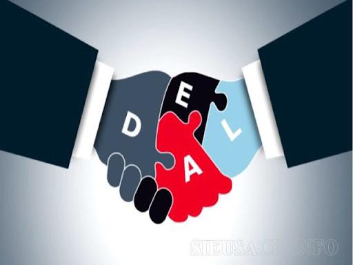 Tìm hiểu khái niệm deal là gì?