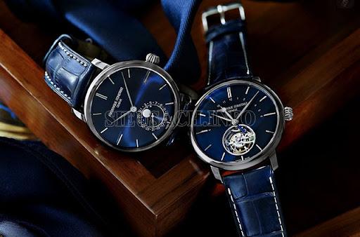 Đồng hồ Frederique Constant bền đẹp, sang trọng