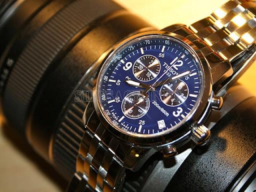 Đồng hồ Tissot nam