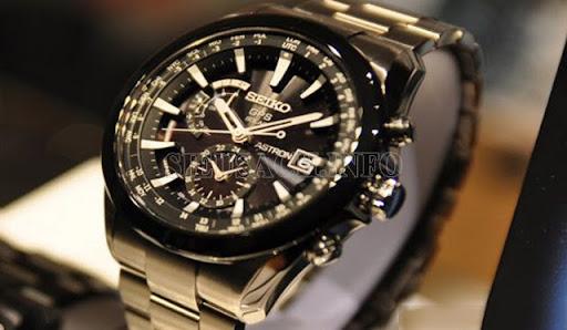 Đồng hồ Seiko cao cấp
