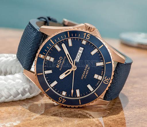 Đồng hồ chính hãng Mido