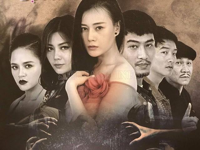 """""""Quỳnh búp bê"""" - phim đầu tiên tại Việt Nam gắn mác 18+"""